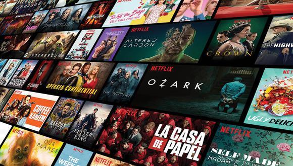 """""""Reproducir algo"""": Netflix estrena función y aquí te explicamos en qué consiste. (Foto: Netflix)"""