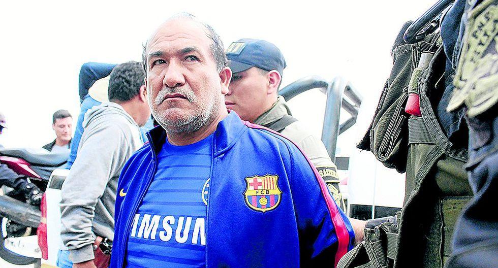 Los Sánchez Coronel y otros 9 también podrían dejar pronto el penal
