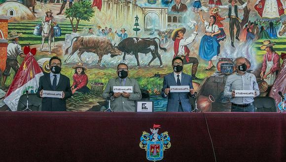 FIL Arequipa 2020 se inicia el jueves y será virtual
