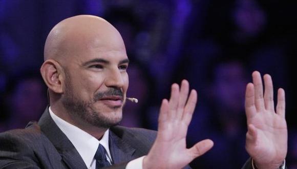 """Yo soy: Participante cuadra a jurados """"Yo no vengo a imitar vengo a cantar"""""""