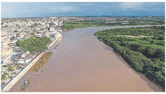 Admiten demanda contra Ecuador por el río Tumbes