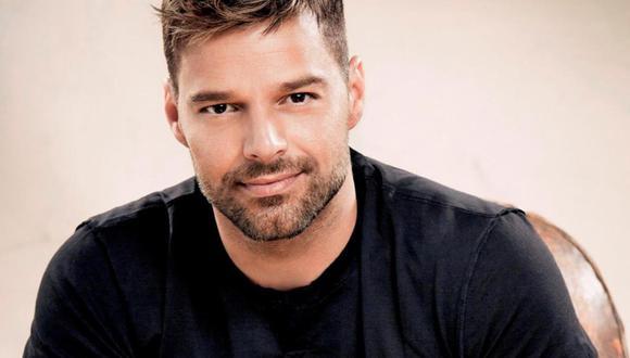 Ricky Martin no descarta tener más hijos y confiesa que tiene embriones congelados. (Foto: Instagram)