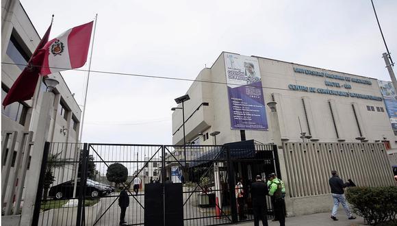 Junta Nacional de Justicia: Postulantes serán entrevistados hoy desde las 5 p.m.