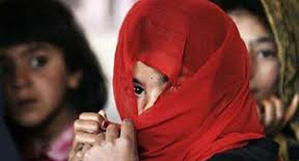 Afganistán: Un centenar de alumnas son envenenadas con gas en colegio
