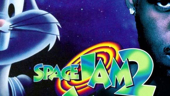 """HBO Max lanzó el primer adelanto de """"Space Jam: A New Legacy"""". (Foto: Warner Bros)"""