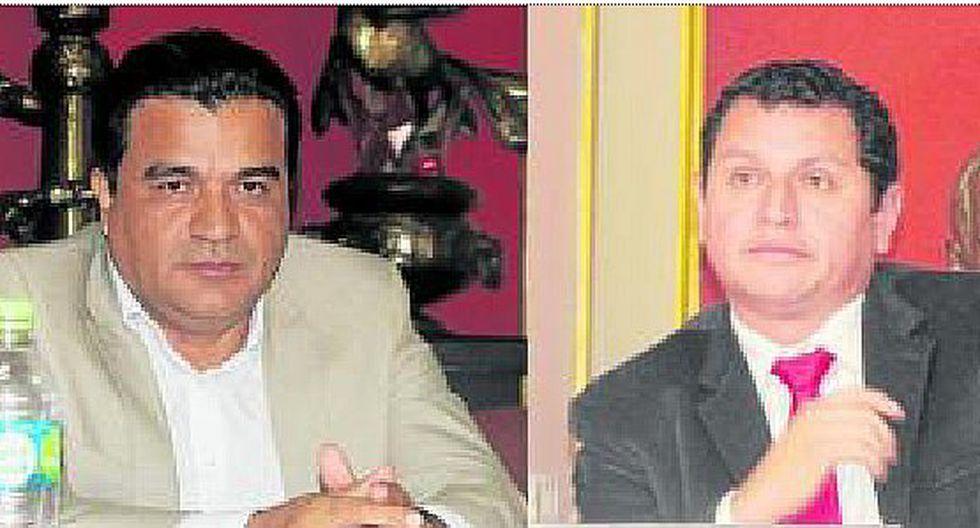 Cuestionan a los dos candidatos al Gobierno Regional de Piura