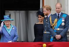 Reina Isabel II: la monarca rompe una tradición real para evitar la humillación de Harry en el funeral de Felipe