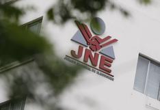 JNE anuncia campaña de sensibilización sobre efectos de información electoral falsa
