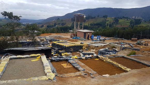 Mineros de El Toro piden la destitución de gerente de Minas