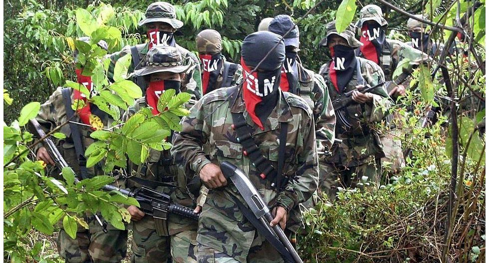 ONU celebra el diálogo de paz entre el Gobierno de Colombia y el ELN