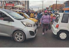 Chimbote: Instan a alcalde a liderar lucha contra pandemia