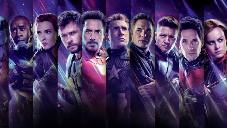 Marvel lanzará una nueva serie que promete ser un éxito. (Foto: Marvel)