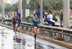 Cierran pistas por carrera de 21k y 10 k previo a los Juegos Panamericanos