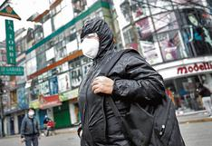 Gamarra perdió S/ 2,500 millones durante la pandemia