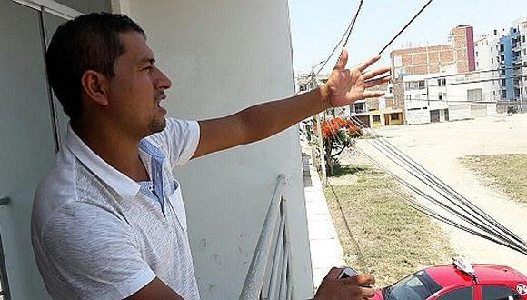 Denuncian asaltos a taxistas por parte de falsos pasajeros