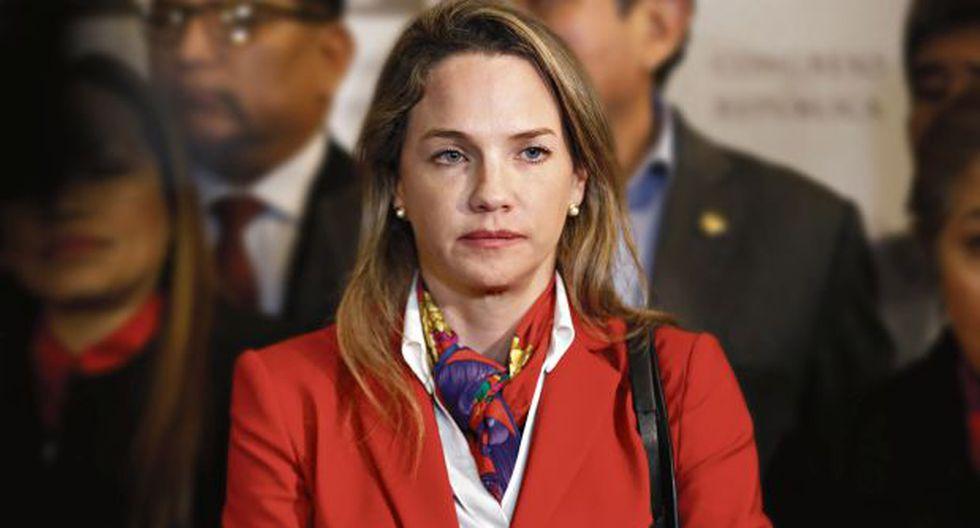 MIERCOLES 02 DE SETIEMBRE DEL 2019Sesiona la Comisión Permanente del Congreso bajo la presidencia de Pedro Olaechea.FOTOS: RENZO SALAZAR