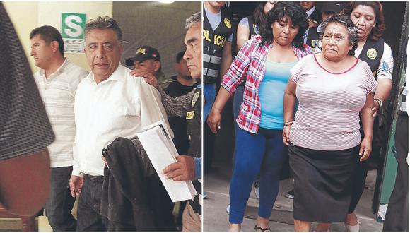 """Corchines"" cobraban hasta a venezolanos"