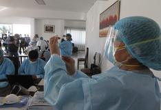Universidades de Arequipa garantizan cadena de frío para 250 mil vacunas