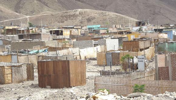 El Gobierno Regional de Ica        pide modificar la poligonal arqueológica de Nasca