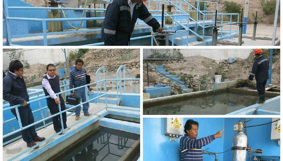 Samegua: Estudian incrementar tarifa de agua de 5 a 12 soles