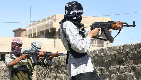 Estado Islámico ejecuta a al menos 50 personas en el centro de Ramadi