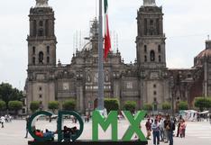 CDMX pasa a semáforo naranja por tercera ola y aceleran vacunación de jóvenes
