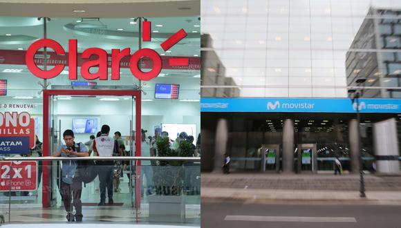 Para ambas compañías ha quedado agotada la vía administrativa. (Foto: GEC)