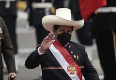 Gobierno declarará en emergencia la educación pública, anunció Pedro Castillo