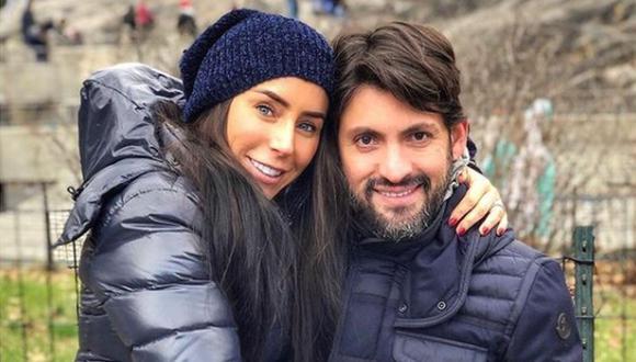 La exconductora y su esposo Víctor Álvarez Puga son acusados de tres graves delitos en México y de ser hallados responsables pasarían varios años en prisión (Foto: Inés Gómez Mont / Instagram)