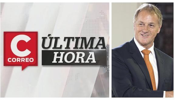 Correo Última Hora: Municipalidad de Lima prueba exhortar a empresas para renegociar contratos de los peajes