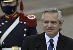 """Gobierno del Perú envía nota de protesta a Argentina por felicitar a Pedro Castillo como """"presidente electo"""""""