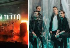 Don Tetto cumple 18 años de trayectoria y lo celebrará con concierto online