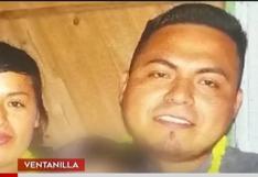 Santa Rosa: dictan prisión preventiva a sujeto que asesinó a su pareja delante de su hijo