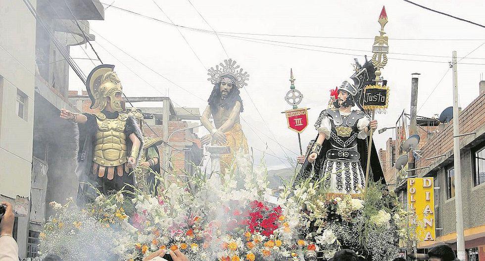 """Unos 5,000 turistas llegarán a Áncash durante feriado por """"Semana Santa"""""""
