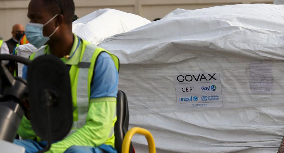 Imagen referencial. Nigeria tenía hasta el martes 156.017 casos de COVID-19, de los cuales 1.915 murieron. Pero estas cifras están subestimadas, ya que el número de pruebas realizadas es bajo. (Nipah Dennis / AFP).