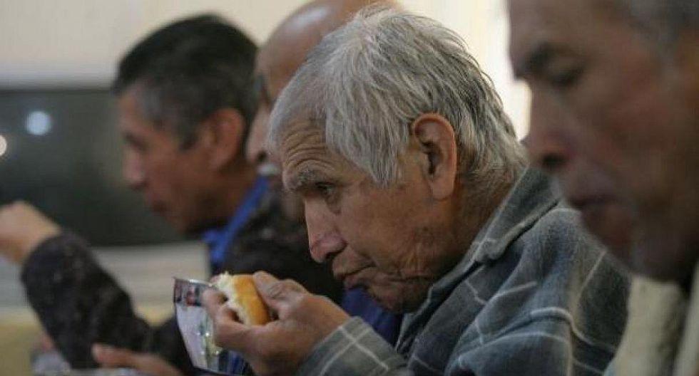 Adultos mayores en abandono, ¿quién vela por ellos?