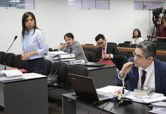 """Giulliana Loza: """"Fiscal Pérez busca atención para que Keiko Fujimori vuelva a prisión por tercera vez"""""""