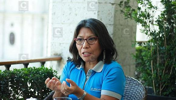 El 50% de la población en Arequipa no está bancarizada