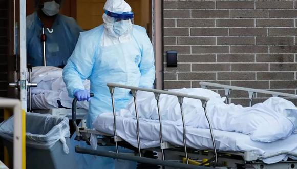 En diálogo con RPP Noticias, el alcalde de Talara, José Vitonera, informó que hasta las 11 de la noche del pasado viernes 9 de abril, el jefe de dicho hospital Ricardo Zuñiga, reportó un total de 15 fallecidos por escasez de oxígeno.