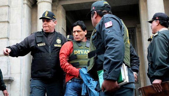 Acusados por muerte de Walter Oyarce seguirán en prisión