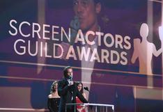Premios SAG: La gala se postergó nuevamente y ahora se realizará el 4 de abril