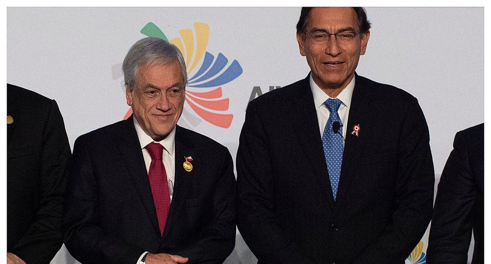 Sebastián Piñera envió mensaje a la selección peruana de cara a la final de la Copa América
