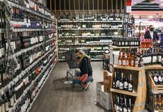 Rusia: Al menos 18 muertos por consumo de alcohol adulterado en Urales