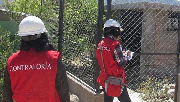 Contraloría intervendrá por recojo de basura, inicio escolar y hospitales