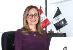 """Kattia Bohorquez, administradora de Alianza Lima: """"El reclamo debería proceder porque se ajusta a la regla"""""""