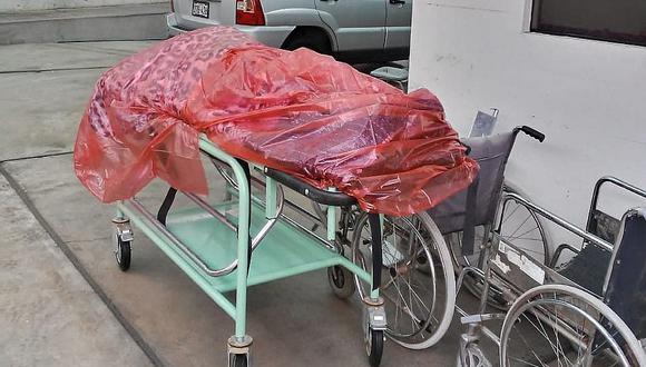 Dos personas mueren electrocutados durante lluvias en Arequipa