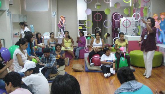 El 7% de adolescentes son gestantes en Moquegua
