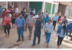 La Libertad: Mercado La Hermelinda continuará cerrado