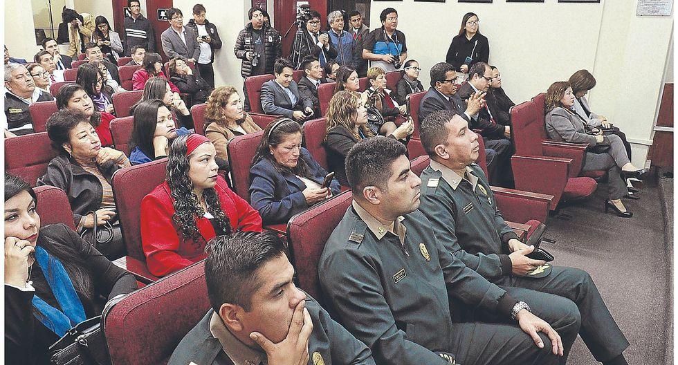 Implementan Botón de pánico en la provincia del Santa