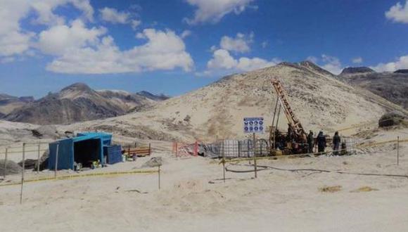 Plateau Energy estimó que el negocio será cerrado en mayo próximo. (Foto: Difusión)